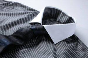 materiał tkanina na koszule męskie