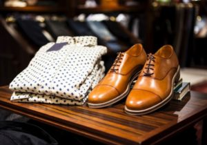 rodzaje butów do garnituru