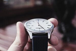jak dbać o zegarek
