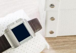 jak przechowywać zegarki