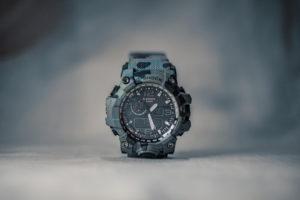 najpopularniejsze zegarki męskie