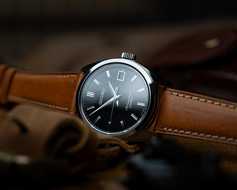 zegarek automatyczny
