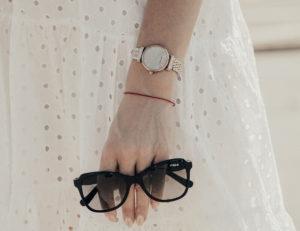 zegarek do sukienki do pracy
